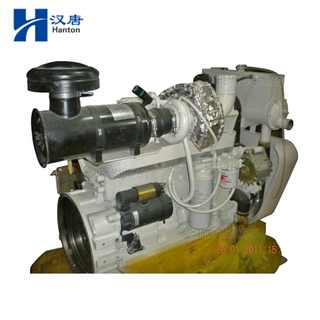 Cummins Engine 6CTA8.3-M for Marine Main Propulsion
