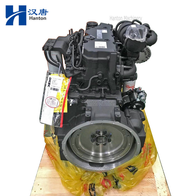 Cummins Engine QSB4.5-C for Truck And More