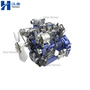 Weichai Engine WP3 Series for Truck