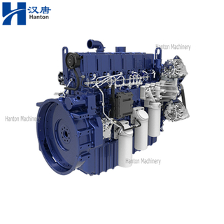 Weichai WP7 Series Diesel Engine for Auto And Bus