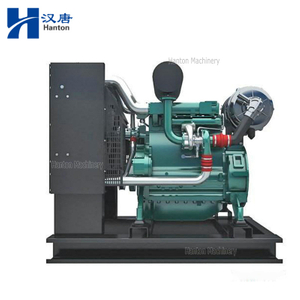 Weichai Deutz Engine WP4 Series for Land Generator Set