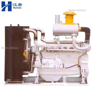 Weichai Deutz Engine TD226B-6 Series for Concrete Mixer Truck ( Now Upgraded To WP6 Series )