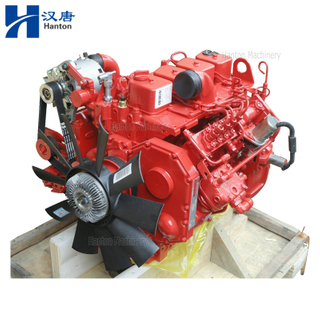 Cummins Engine EQB 4BTAA for Auto