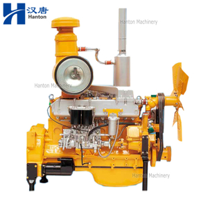 Weichai Deutz Engine TD226B-6 Series for Bulldozer ( Now Upgraded To WP6 Series )