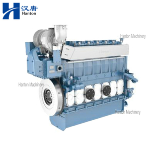 Weichai Marine Engine WH20 for Boat And Ship Main Propulsion