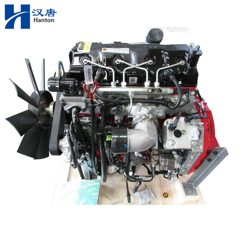 Cummins Engine ISF3.8 for Light Truck And Bus