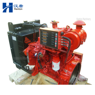 Cummins Engine 4BTA3.9-P for Water And Fire Pump
