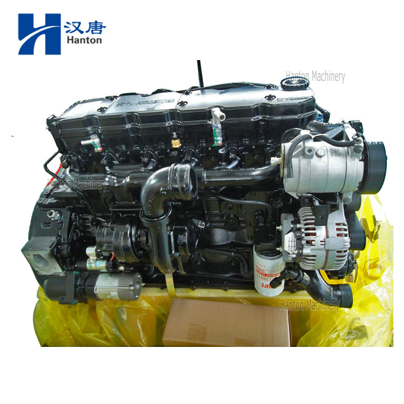 Cummins Engine 6ISBE for Auto And Bus