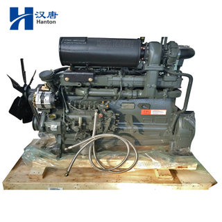 Weichai WP6G125E22 Diesel Engines for Excavator And Wheelloader
