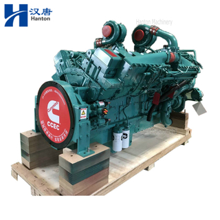 Cummins Engine KTA50-G for Land Genset