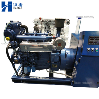 Weichai Deutz Engine TD226B-4CD for Marine Generator Set (now Upgraded To WP4 Series)