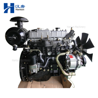 Isuzu Diesel Engine 4JB1 Series for Auto And Light Truck