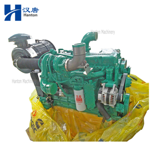 Cummins Engine 6LTAA8.9-G for Diesel Generator Set
