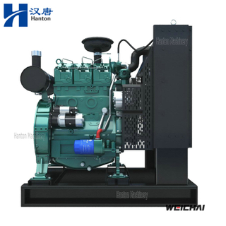 Weichai Engine TD226B-3D for Land Generator Set