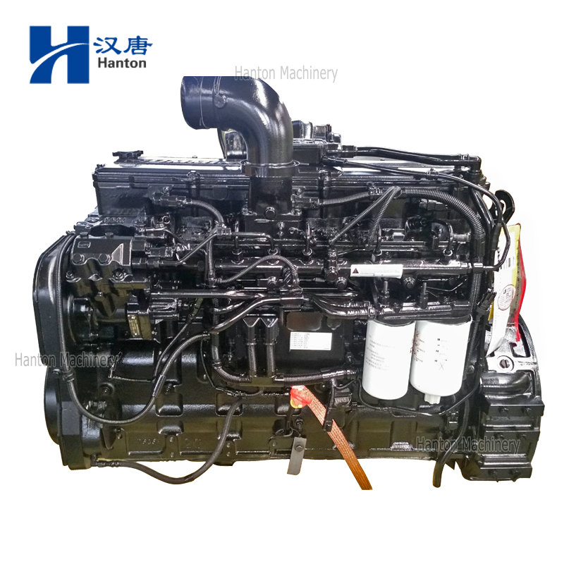 Cummins Engine QSL9 for Construction Equipment
