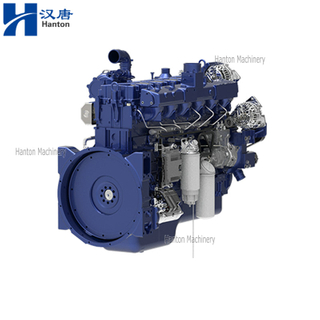 Weichai WP10 Series Diesel Engine for Auto And Bus