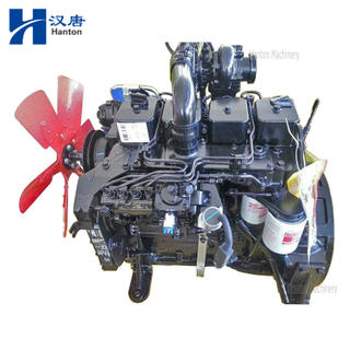 Cummins Engine 4BT3.9-C